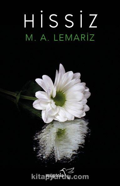 Hissiz - Lemariz Müjde Albayrak pdf epub