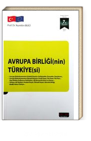 Avrupa Birliği'nin Türkiye'si