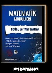 Matematik Modülleri - Doğal ve Tam Sayılar