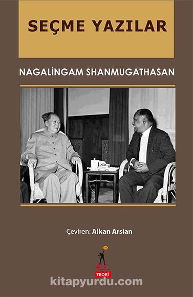 Seçme Yazılar - Nagalingam Shanmugathasan pdf epub