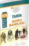 2014 KPSS Tarih Soru Bankası