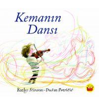 Kemanın Dansı - Kathy Stinson pdf epub