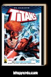 Titans 1: Wally West'in Dönüşü