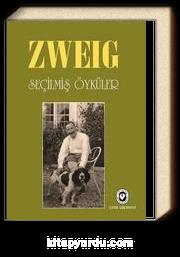 Seçilmiş Öyküler - Stefan Zweig (Ciltli)