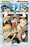 One Piece 39. Cilt