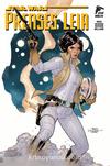 Star Wars Prenses Leia / Prenses Leia
