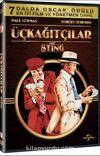 ÜçKağıtçılar - The Sting (Dvd)