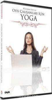 Neslihan İskit ile Ofis Çalışanları İçin Yoga (Dvd)