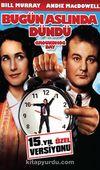 Bugün Aslında Dündü - Groundhog Day (Dvd) & IMDb: 8,0