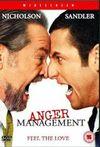 Asabiyim - Anger Management (Dvd)