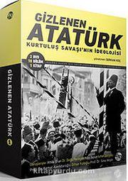 Gizlenen Atatürk (2 Dvd) & Kurtuluş Savaşı'nın İdeolojisi