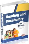 Reading and Vocabulary For Exams