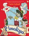 Pinokyo (Ciltli)