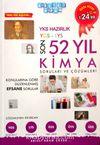 YKS Hazırlık YGS-LYS Son 52 Yıl Kimya Soruları ve Çözümleri