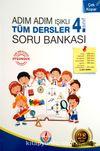 4. Sınıf Adım Adım Işıklı Tüm Dersler Soru Bankası