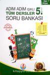 5. Sınıf Adım Adım Işıklı Tüm Dersler Soru Bankası