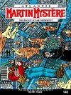 Martin Mystere İmkansızlıklar Dedektifi Sayı: 140 Altın Tozu