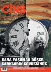 Cins Aylık Kültür Dergisi Sayı:32 Mayıs 2018