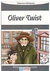 Oliver Twist / 100 Temel Eser