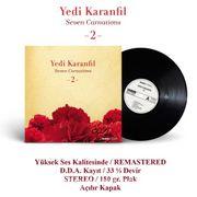 Yedi Karanfil - Seven Cloves 2 (Plak)