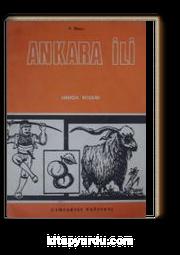 Ankara İli (Kod: 5-B-22)