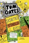 Tom Gates 10 / Şaşırtıcı Yetenekler (Az Çok...)