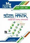 KPSS ALES DGS Sözel Mantık Çözümleriyle Öğreten Soru Bankası