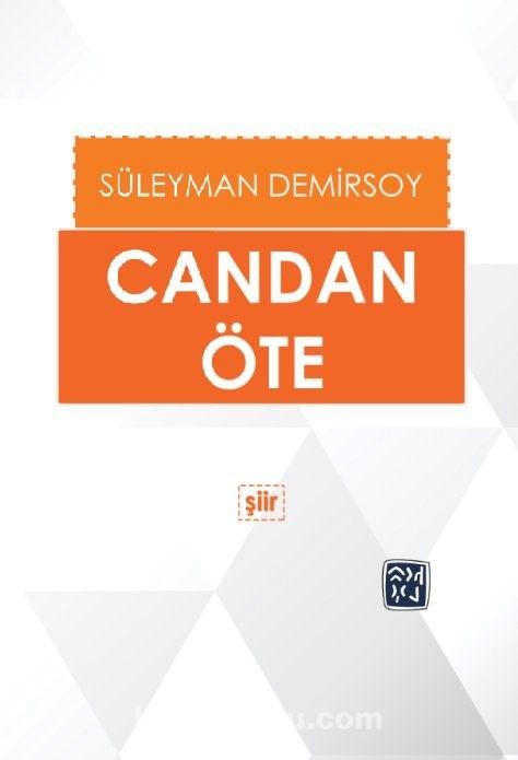 Candan Öte - Süleyman Demirsoy pdf epub