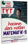 YKS 1. Oturum TYT Matematik 2 Hocanın Ders Notları