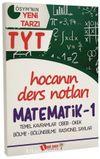 YKS 1. Oturum TYT Matematik 1 Hocanın Ders Notları