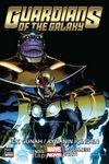 Guardians Of The Galaxy Cilt 4/ İlk Günah / Aynanın İçinden