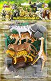Vahşi Hayvanlar(037361)