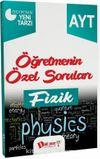 YKS 2. Oturum AYT Fizik Öğretmenin Özel Soruları
