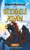 Gizemli Adam / Sinbad 2 (Ciltli)