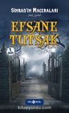 Efsane Tutsak / Sinbad 4 (Cilti)