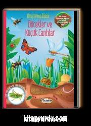 Böcekler ve Küçük Canlılar / Araştırma Dizisi