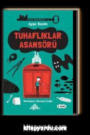 Tuhaflıklar Asansörü / Hikaye Anahtarcısı 1