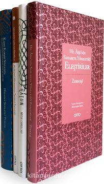 İslam'da Kadın Seti (4 Kitap) - Kollektif pdf epub
