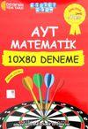 AYT Matematik 10x80 Deneme