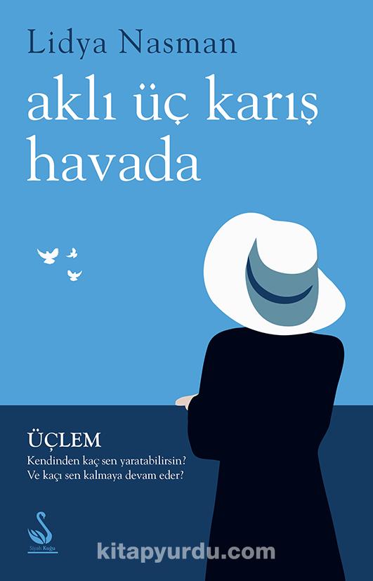 Aklı Üç Karış Havada - Lidya Nasman pdf epub