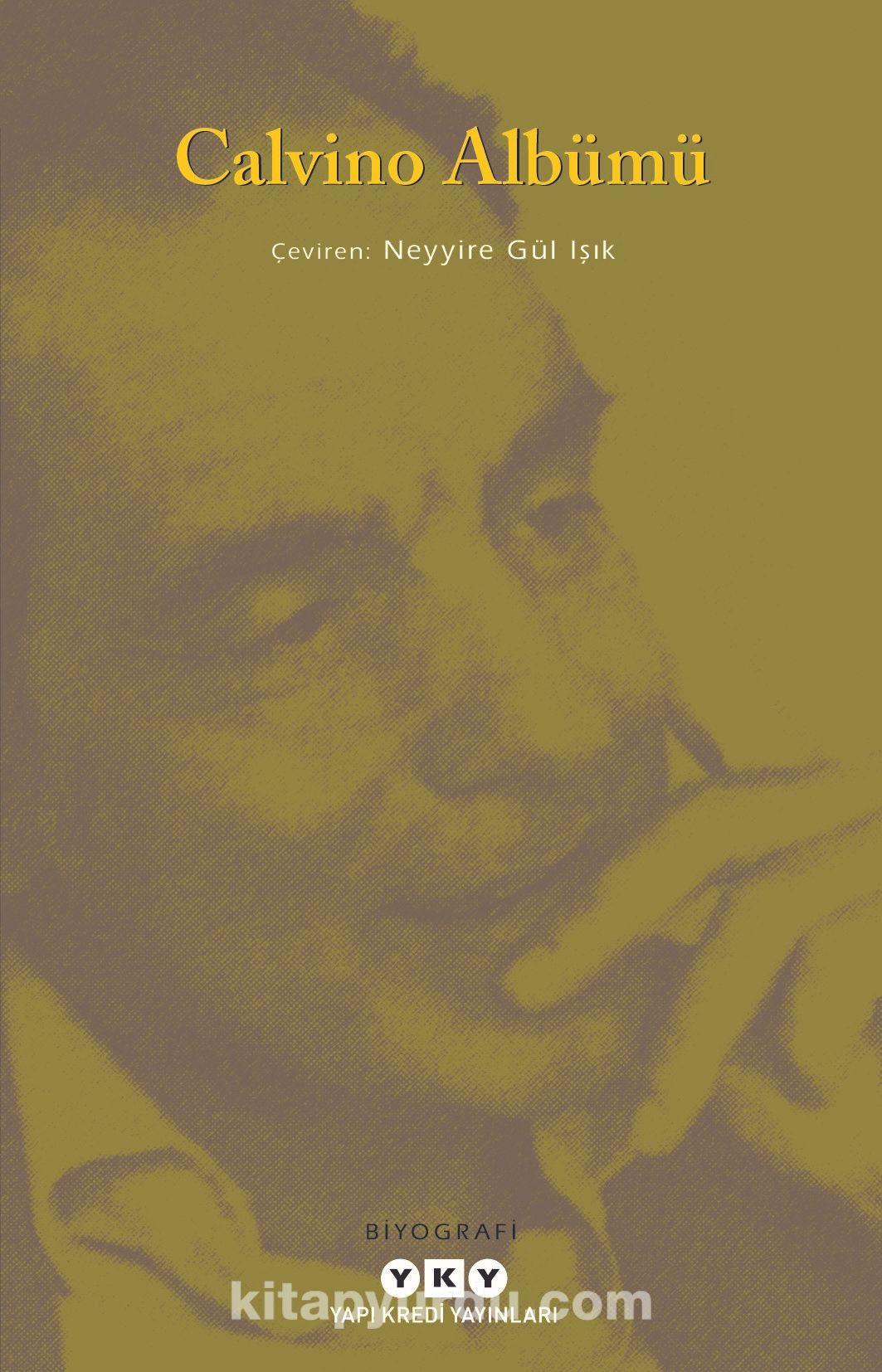 Calvino Albümü - Luca Baranelli pdf epub