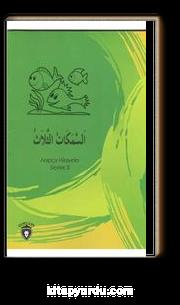 Üç Balık Arapça / Hikayeler Stage 2