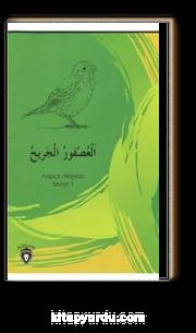 Yaralı Serçe / Arapça Hikayeler Stage 1