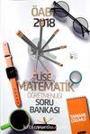 2018 ÖABT Lise Matematik Öğretmenliği Tamamı Çözümlü Soru Bankası