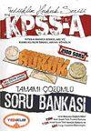 2014 KPSS A Hukuk Tamamı Çözümlü Soru Bankası