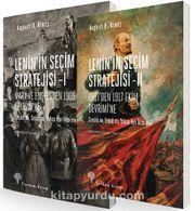 Lenin'in Seçim Stratejisi (2 Kitap Takım)