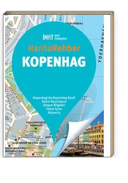 Kopenhag Harita Rehber