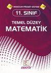 11. Sınıf Temel Düzey Matematik Konu Anlatımlı