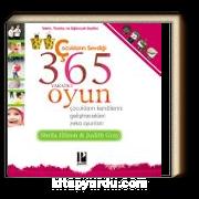 Çocukların Sevdiği 365 Yaratıcı  Oyun & Çocukların Kendilerini Geliştirecekleri Zeka Oyunları