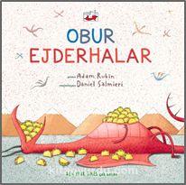 Obur Ejderhalar - Adam Rubin pdf epub